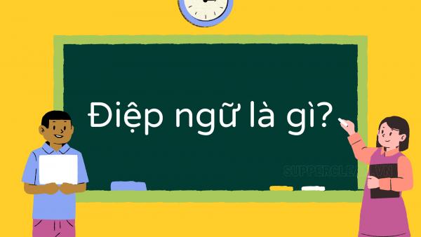 Điệp ngữ lớp 7