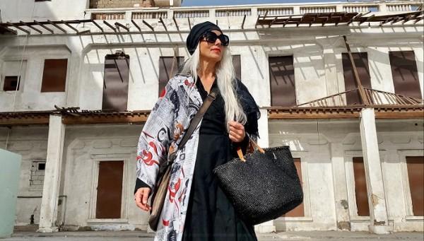 Điều cần lưu ý khi chọn túi xách cho phụ nữ trung niên