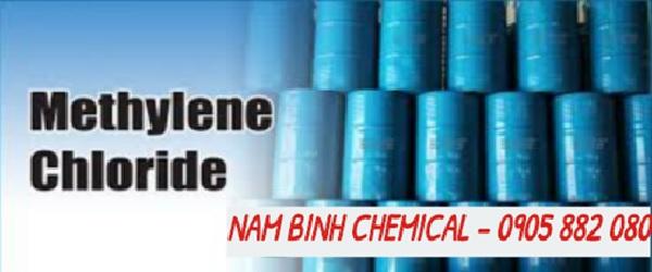 Điều chế hóa chất Methylene Chloride an toàn