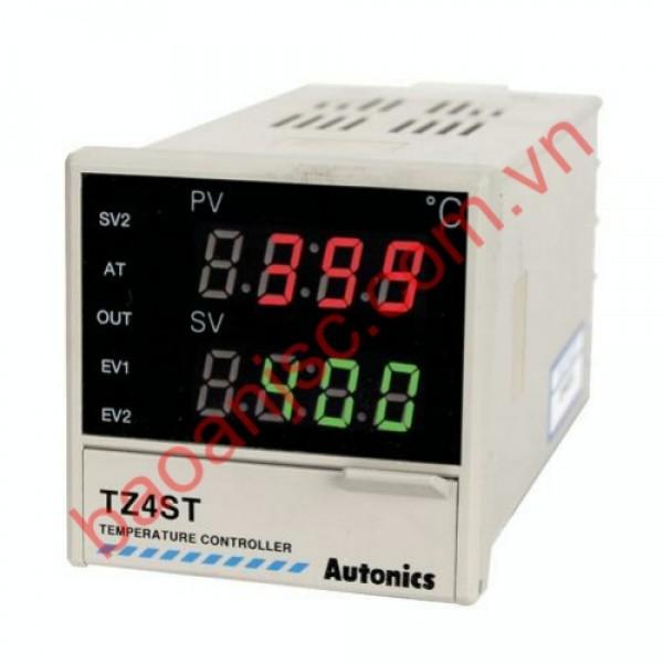 Điều khiển nhiệt độ Autonics TZ4ST-14R