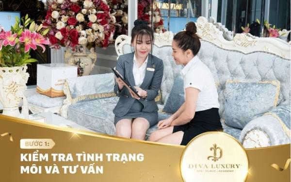 Diva Luxury - Địa chỉ trị mụn hiệu quả tại Bà Rịa - Vũng Tàu