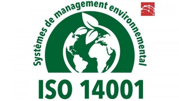 Doanh nghiệp với ISO 14001