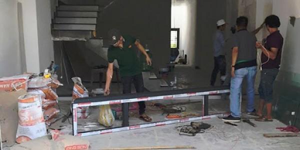 Dọn dẹp nhà cửa thường xuyên sẽ tăng tính thẩm mỹ cho ngôi nhà