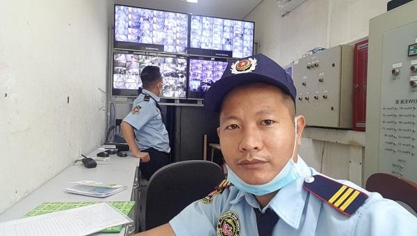 Đơn vị bảo vệ cho bệnh viện ở Tp.HCM - Bảo vệ Đông Hải