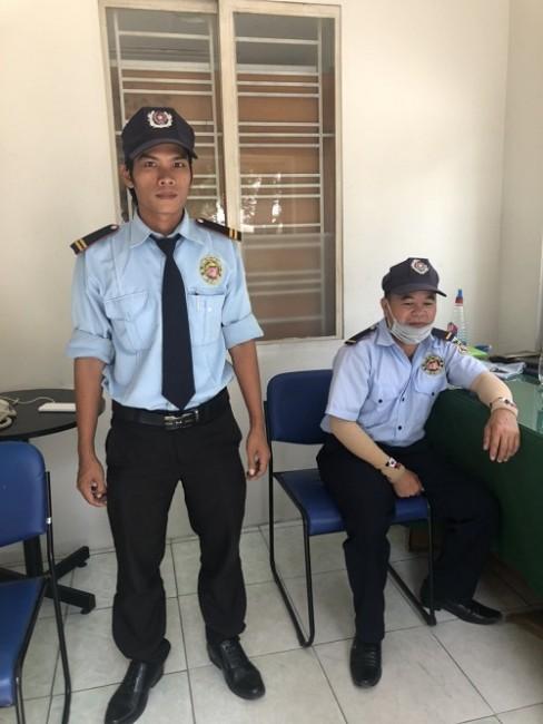 Đơn vị bảo vệ cho trường học ở Tp.HCM - 0966.375.555