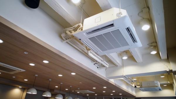 Đơn vị chuyên bán máy lạnh âm trần daikin 5.5hp cho công ty sản xuất