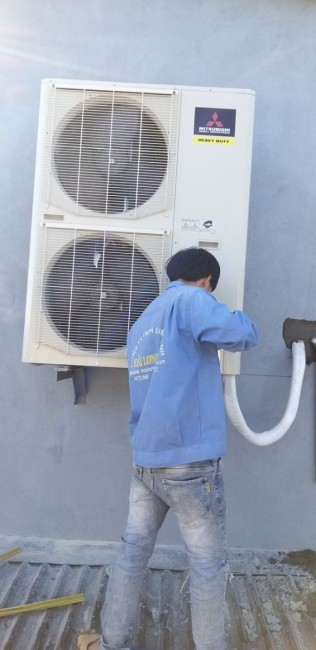 Đơn vị chuyên bán sỉ máy lạnh âm trần Daikin chính hãng,giá rẻ ổn định tốt nhất