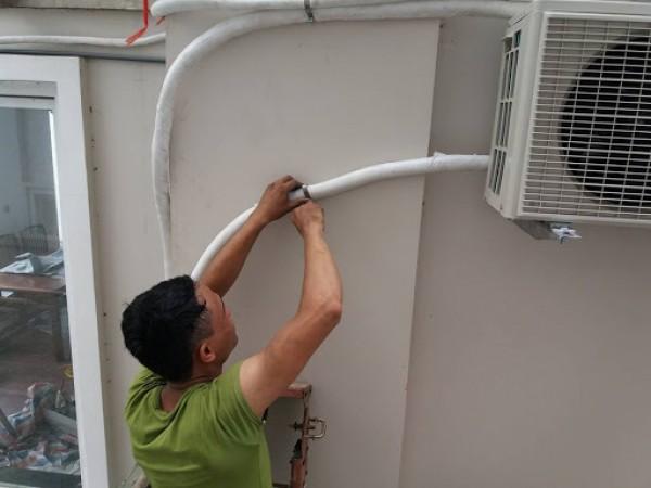 Đơn vị chuyên cung cấp dịch vụ lắp máy lạnh uy tín nhất.
