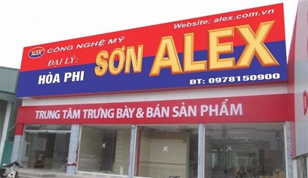 Đơn vị Làm biển hiệu quảng cáo chuyên nghiệp số 1 tại Hà Nội