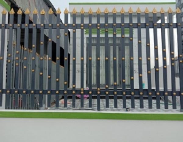 Đơn vị làm hàng rào sắt tại Biên Hòa - 0979.257.266