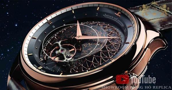Đơn vị phân phối đồng hồ Jaeger Lecoultre