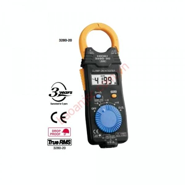 Đồng hồ ampe kìm Hioki 3280-20