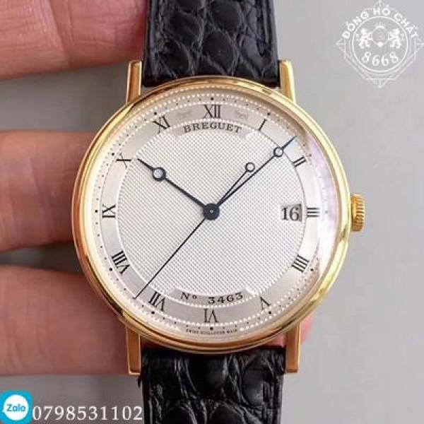 Đồng Hồ Breguet Classique 5177BR/15/9V6