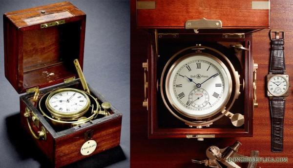 Đồng hồ Chronometer là gì? Những bí ẩn có thể bạn chưa biết về chúng