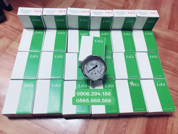 Đồng hồ đo áp suất là gì theo BILALO