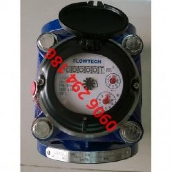 Đồng hồ đo nước Flowtech vfa những ưu điểm