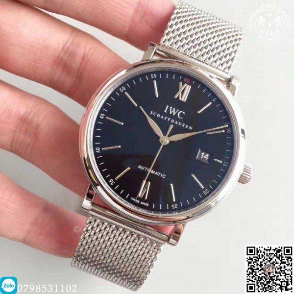 Đồng hồ IWC Portofino Automatic IW356512