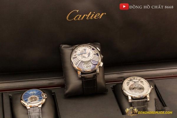 Đồng hồ Longines Fake - thương hiệu xa xỉ của Thụy Sỹ