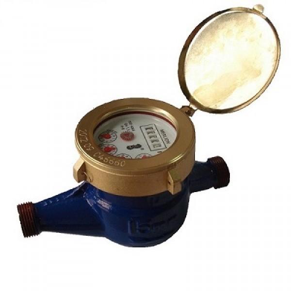 Đồng hồ nước- Đồng hồ đo lưu lượng nước Unik - Hàng nhập khẩu tại Đài Loan