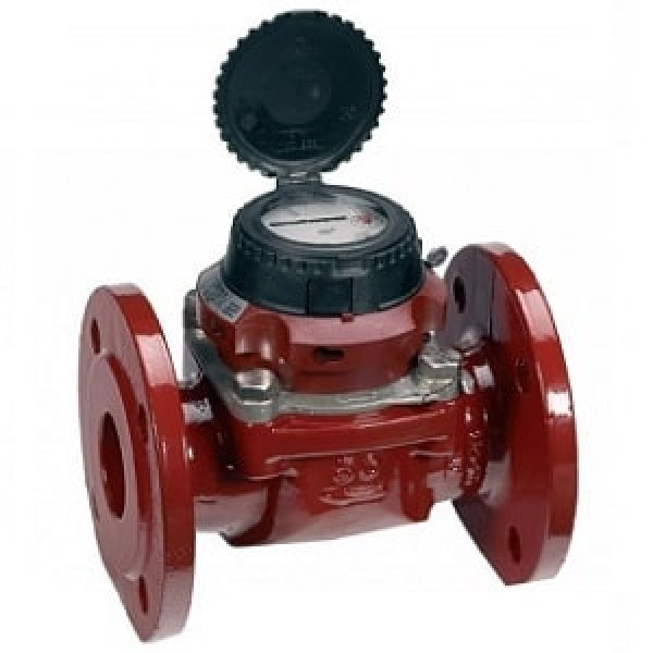 Đồng hồ nước- Đồng hồ đo lưu lượng nước Zenner - Hàng nhập khẩu tại Đức