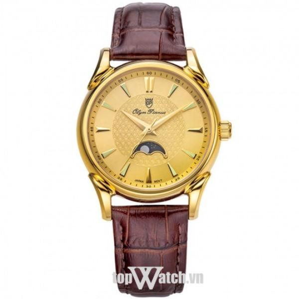 Đồng hồ Olym Pianus nam cho phong cách trẻ trung, năng động