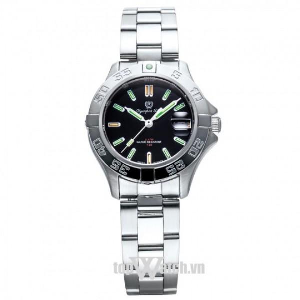 Đồng hồ Olympia Star lựa chọn sao cho phù hợp?