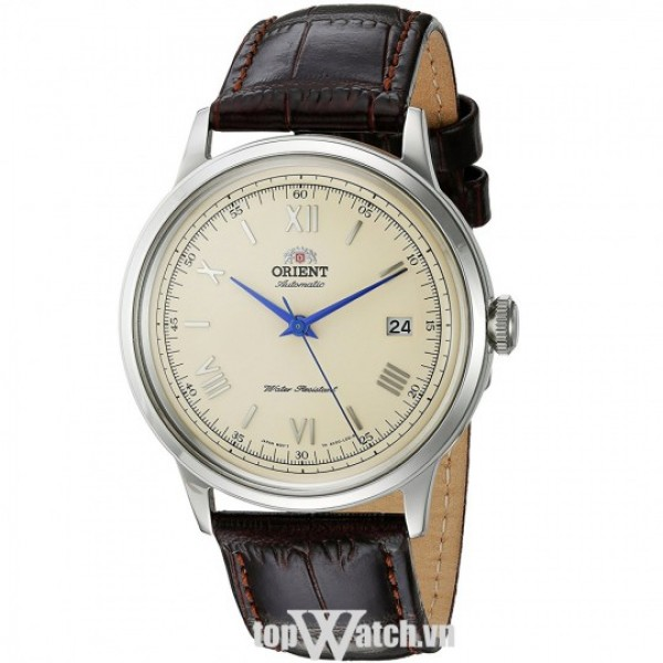 Đồng hồ orient chính hãng – thương hiệu khẳng định vị trí