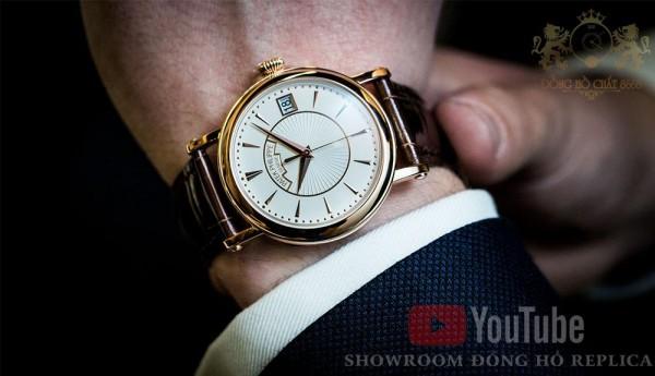 Đồng hồ patek philippe fake cao cấp có nên mua