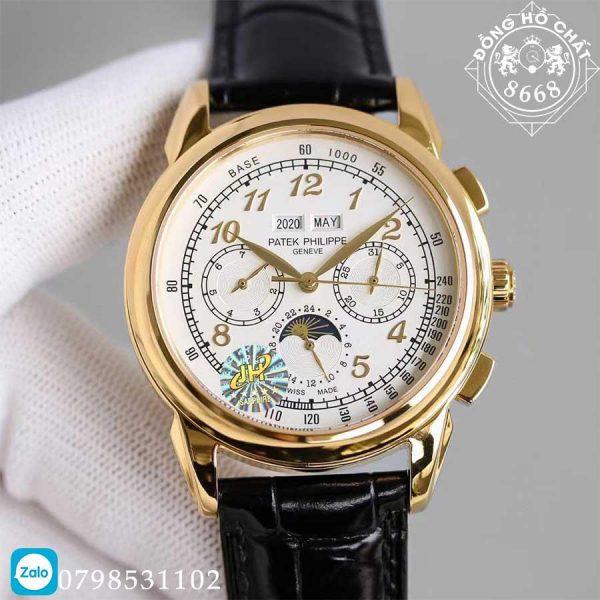 Đồng Hồ Patek Philippe Grand Complication 5270-J 001