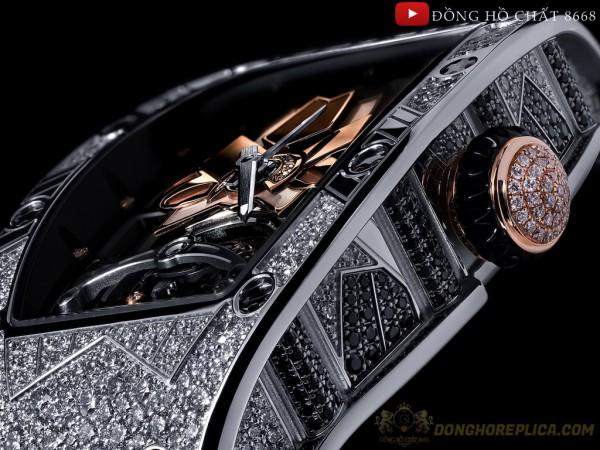Đồng hồ Richard Mille Fake cao cấp
