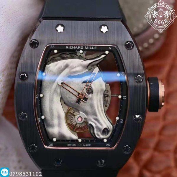 Đồng Hồ Richard Mille RM 52-02