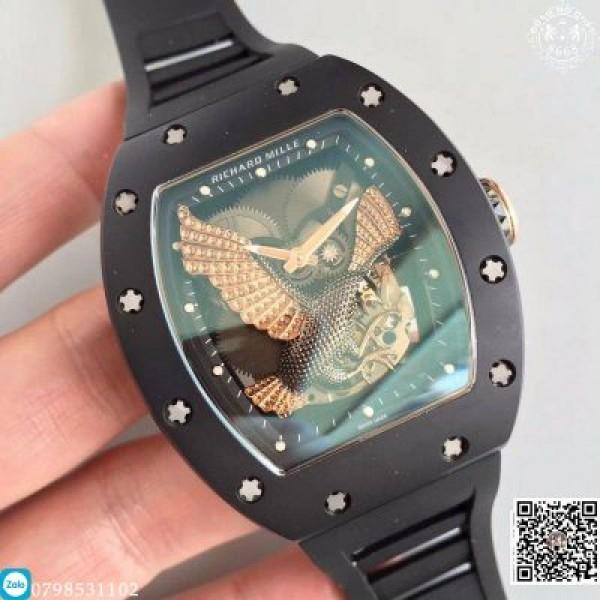 Đồng Hồ Richard Mille RM23-02
