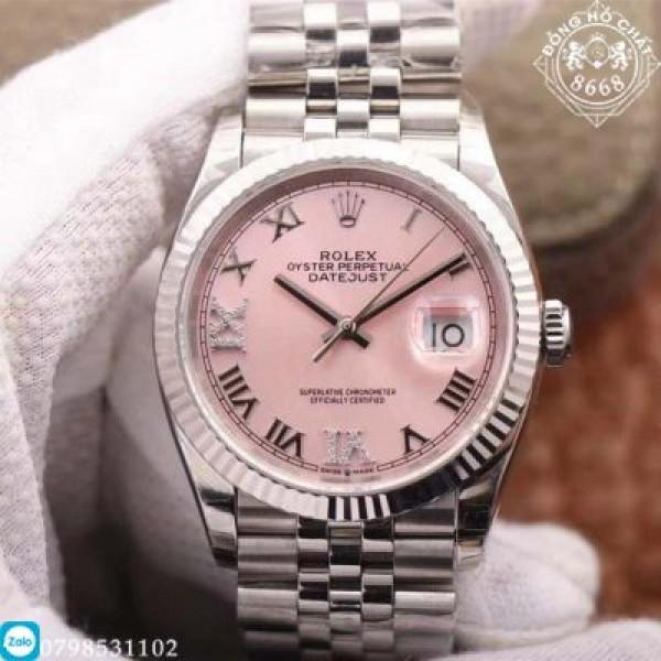Đồng Hồ Rolex DateJust M126234-0031