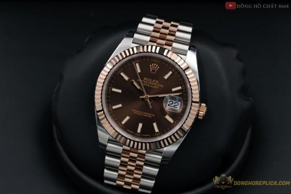 Đồng Hồ Rolex nhái ở đâu Uy Tín và giá rẻ !!