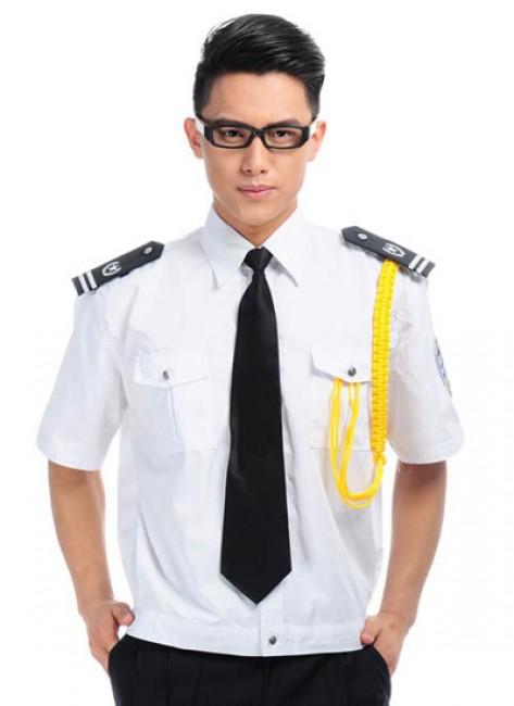 Đồng phục bảo vệ - Kiến Bách Á