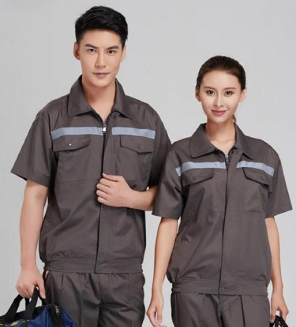 Đồng phục công nhân - Kiến Bách Á