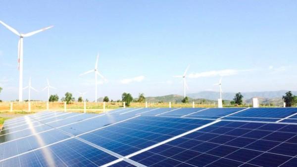 Đột phá về năng lượng và cả kinh tế, xã hội, môi trường của Việt Nam