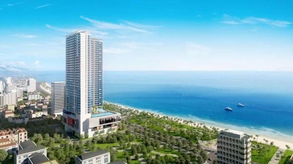 Dự án chung cư Vinhomes Ocean Park