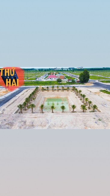 Dự án Thăng Long Central City mở bán