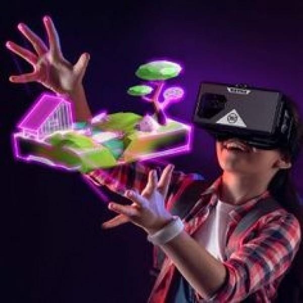 Du lịch các căn hộ mẫu qua công nghệ thực tế ảo