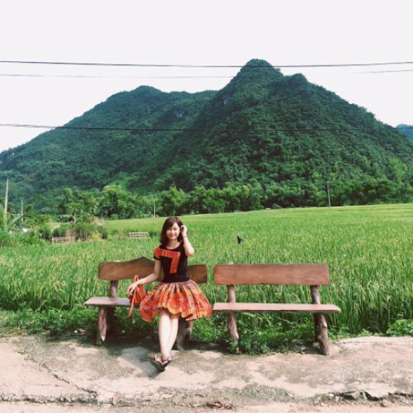 Du lịch miền trung đầy mộng mơ, ngắm nhìn những ngọn núi hùng vĩ