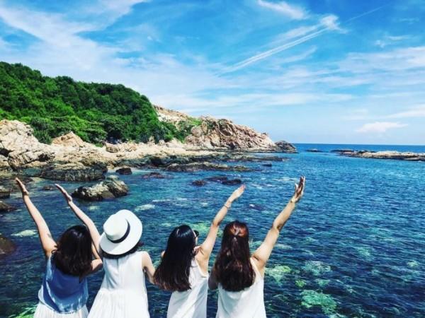 Du lịch Phú Yên – sự lựa chọn hoàn hảo cho bạn