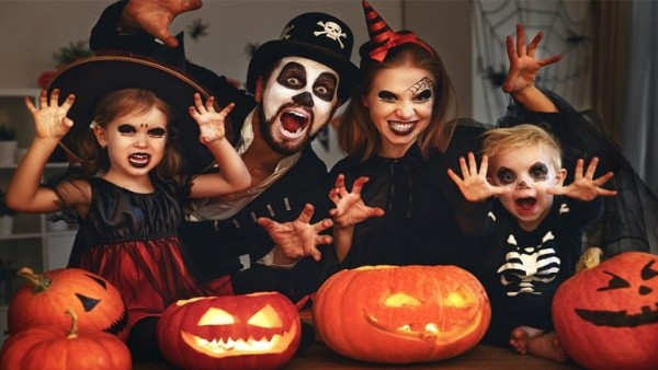 Đừng bỏ qua các ý tưởng kinh doanh mùa Halloween