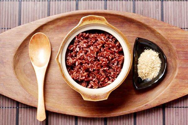 Đừng bỏ qua cách nấu cơm gạo lức và cách ăn