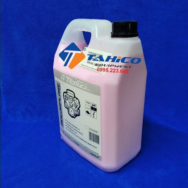 Dung dịch dưỡng bảo vệ khoang máy xe ô tô Motorplast