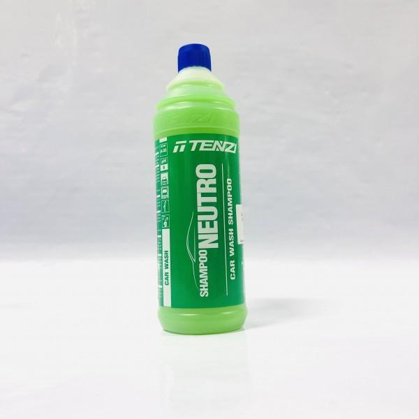 Dung dịch rửa xe có Chạm trung tính Shampo Neutro 1L