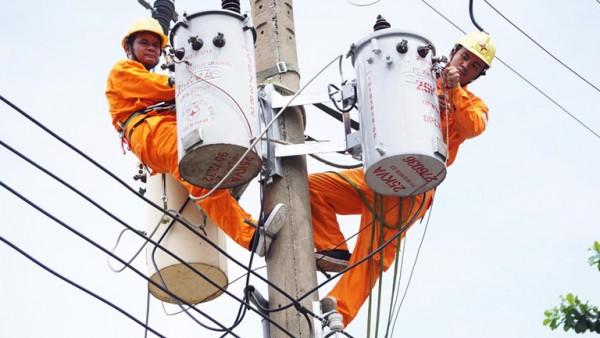 EVN sẽ đẩy mạnh hơn nữa thực hiện các giải pháp tiết kiệm điện