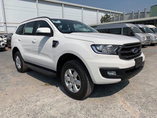 Ford Everest Ambiente 2.0 4x2 AT 2019 - 864 Triệu