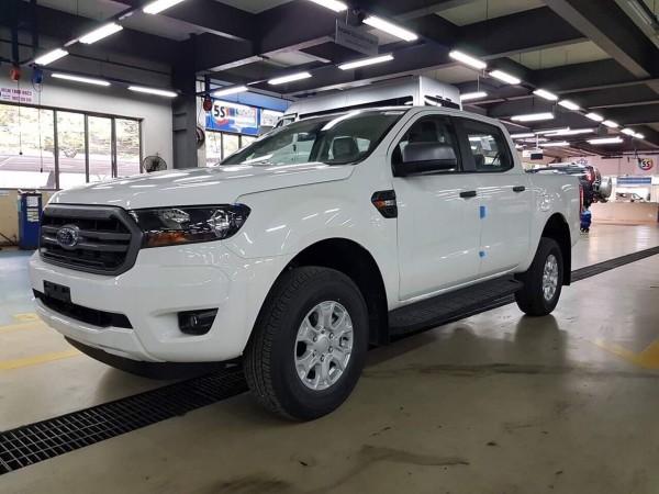 Ford Ranger XLS 2.2L 4x2 MT 2019 - 605 Triệu