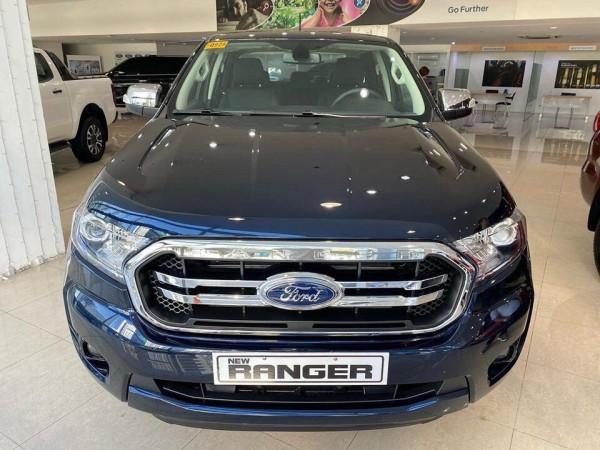 Ford Ranger XLS 2.2L 4x2 MT 2020 - 630 Triệu